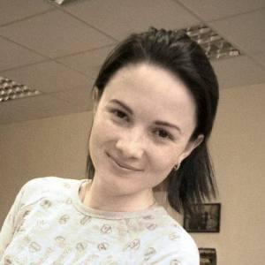 ТМ «Здрава», Елена (маркетолог)